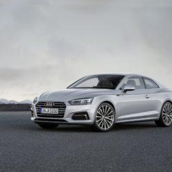 Audi A5 Coupé,  (5)