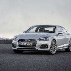 Audi A5 Coupé,  (6)