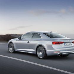 Audi A5 Coupé,  (7)
