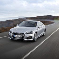 Audi A5 Coupé,  (8)