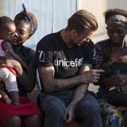 LaPresse/PA/Modola/UNICEF