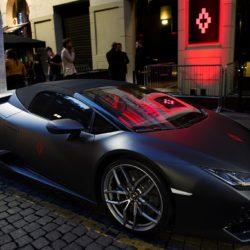 Collezione Automobili Lamborghini  (7)
