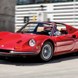 Ferrari Dino GTS (4)