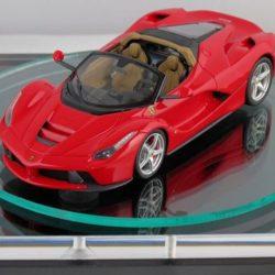 Ferrari LaFerrari Spider modellino (1)