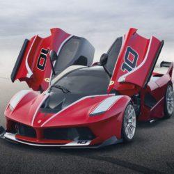Ferrari XXK (14)