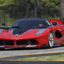 Ferrari XXK (4)