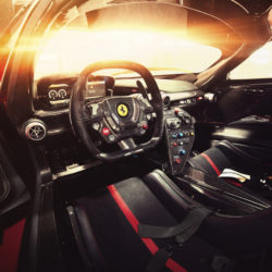 Ferrari XXK (6)