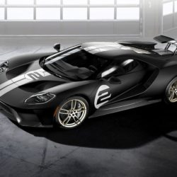 Ford GT 66 Heritage Edition (13)