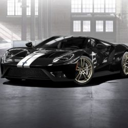 Ford GT 66 Heritage Edition (2)