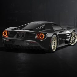 Ford GT 66 Heritage Edition (5)