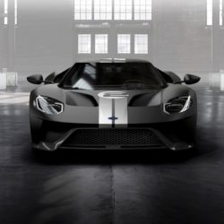 Ford GT 66 Heritage Edition (7)