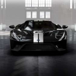 Ford GT 66 Heritage Edition (8)
