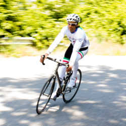 Race Across America 2016 - Aldo Zini, Enrico Bergamelli
