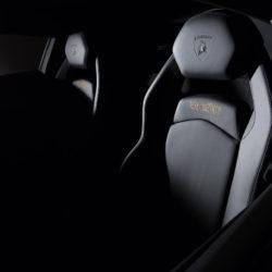 Lamborghini Aventador Miura Homage (6)