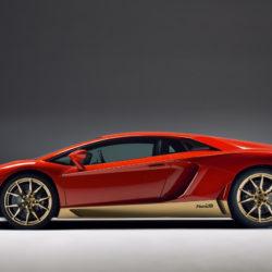 Lamborghini Aventador Miura Homage (7)