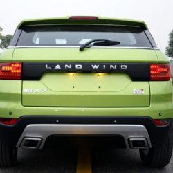 LandWind X7 (7)