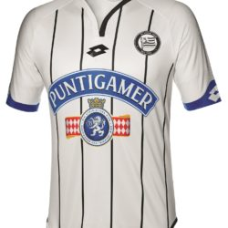 Lotto_Sturm Graz_Away Jersey 2016_17