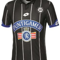 Lotto_Sturm Graz_Home Jersey 2016_17
