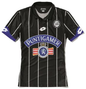 Lotto_Sturm Graz_Home Jersey 2016_17_still life