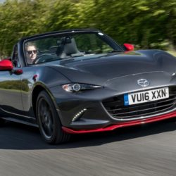 Mazda MX-5 Special Icon Edition (1)