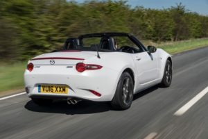 Mazda MX-5 Special Icon Edition (2)