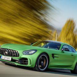Mercedes-AMG GT R (2)