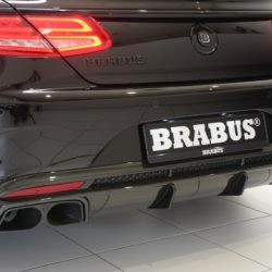 Mercedes S 63 AMG Cabrio by Brabus (12)