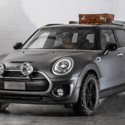 Mini Clubman All4 Scrambler (1)