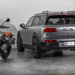 Mini Clubman All4 Scrambler (10)