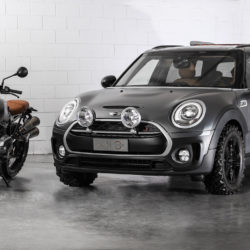 Mini Clubman All4 Scrambler (2)