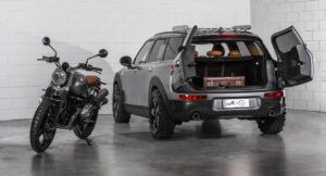 Mini Clubman All4 Scrambler (4)