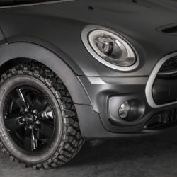 Mini Clubman All4 Scrambler (8)