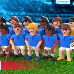 Euro 2016 playmobil francia