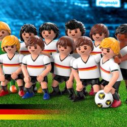 Euro 2016 playmobil germania