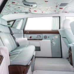 Rolls-Royce  Serenity Phantom (2)