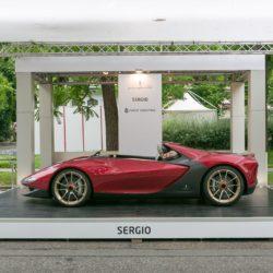 Salone dell'Auto di Torino (1)
