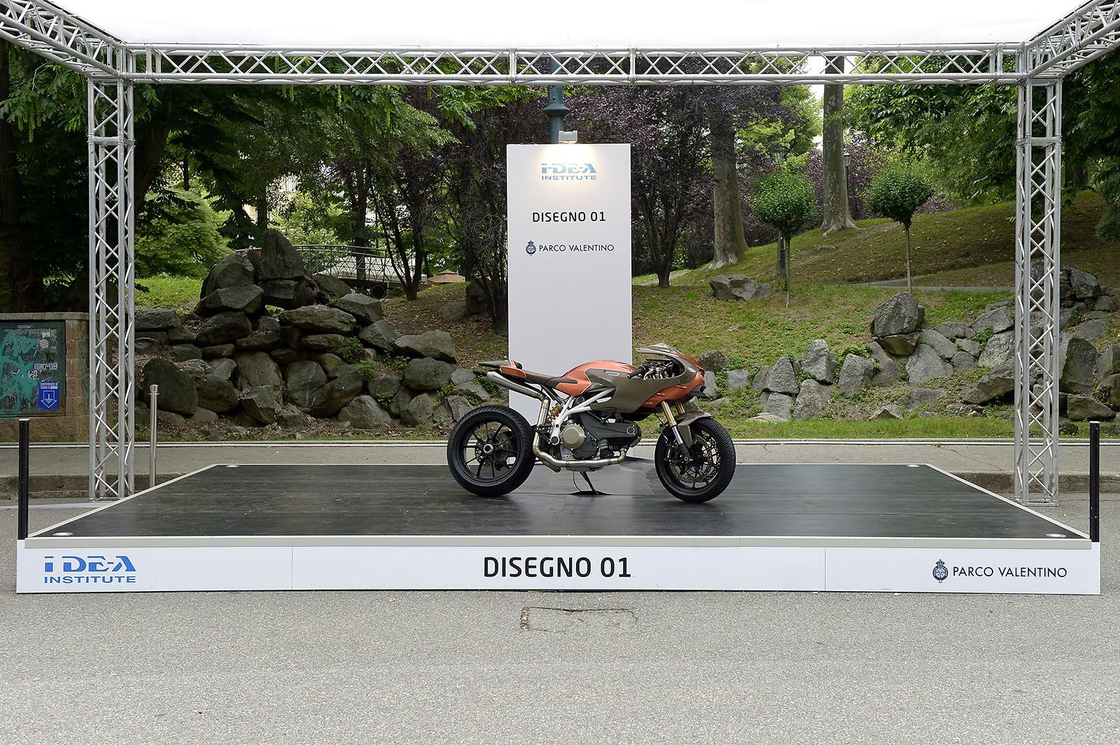 © Filippo Alfero Parco Valentino Salone & Gran Premio Torino, 12/06/2015