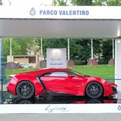 Salone dell'Auto di Torino (55)