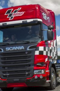 Scania 12+1 Angel Nieto (3)