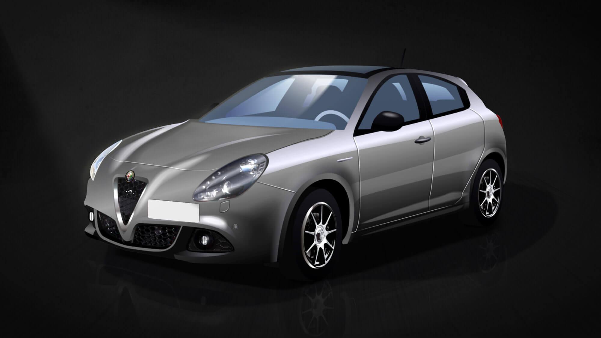 Alfa Romeo - com'è oggi