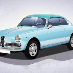 Alfa Romeo - com'era in passato