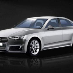 Audi - com'è oggi