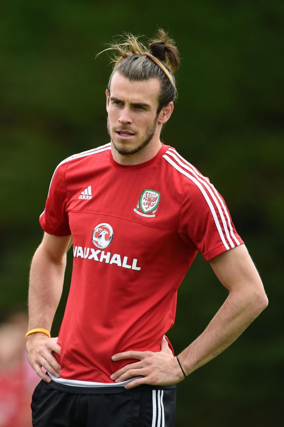 Gareth Bale (Real Madrid) - Adidas - 4,6 milioni annui - LaPresse/PA