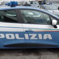 clio polizia 2