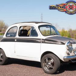 fiat 500 1952 300 CV (1)