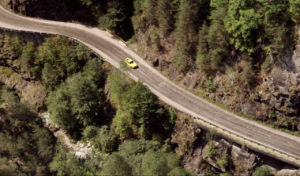 ford le strade più belle del mondo