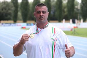 Giancarlo Colombo/FIDAL