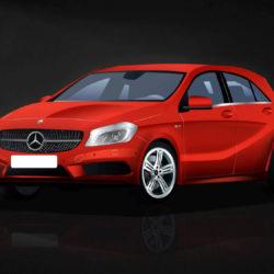 Mercedes - com'è oggi