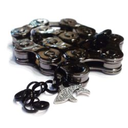 nibali bracciale catena bici altair bracelet