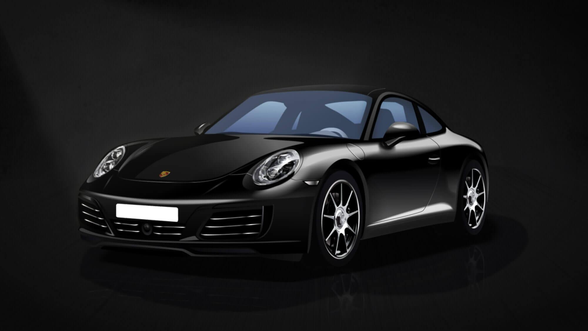 Porsche - com'è oggi